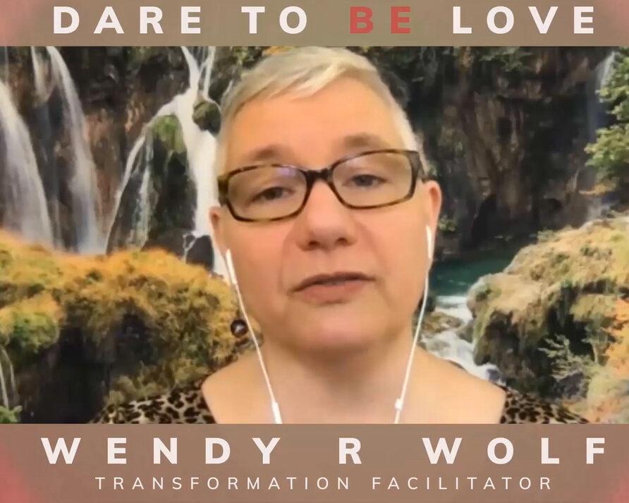 Wendy R Wolf